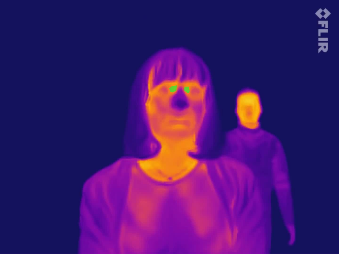Using AI to Improve Thermal Imaging